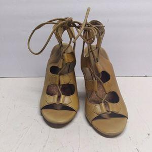 Aldo Janne Heel sandals